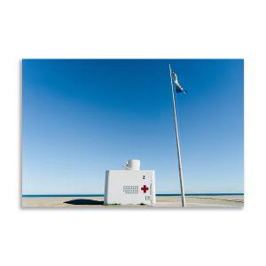 Wandbild Valencia