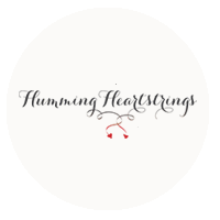 Logo Humming Heartstrings