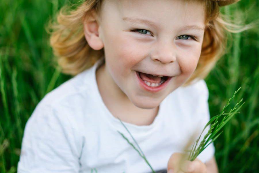 froehliche babybauchfotos bei wiesloch